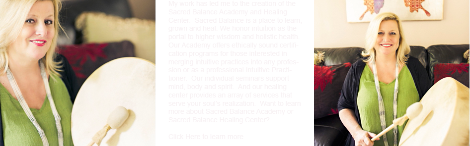Intuitive Practitioner Certification