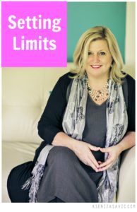 Loving Limits