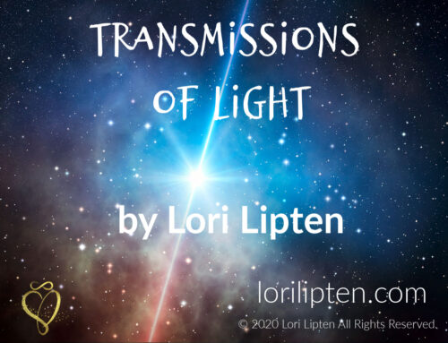 Transmission from Rays of Orion